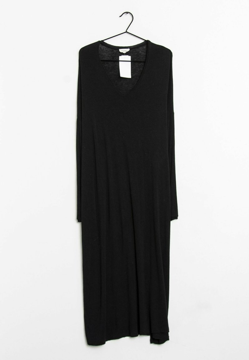 American Vintage - Jerseyjurk - black