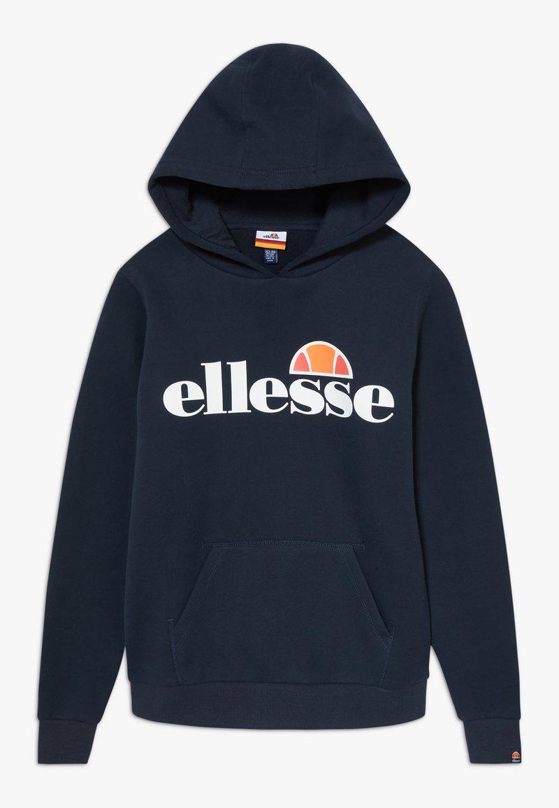 Ellesse - JERO - Hoodie - navy