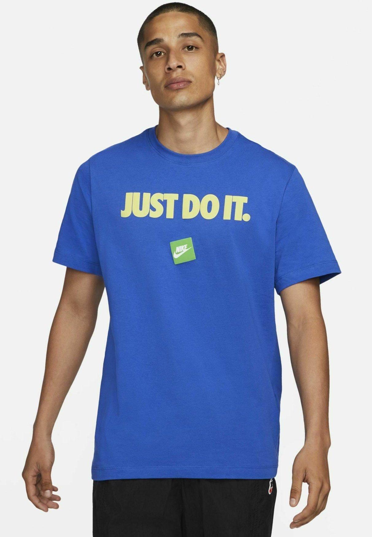 Homme TEE MONTH - T-shirt imprimé