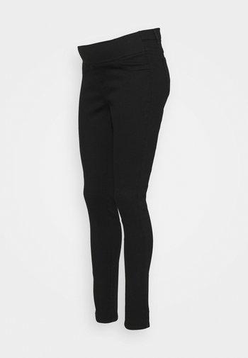 UNDERBUMP ELLIS - Jeans Skinny Fit - black