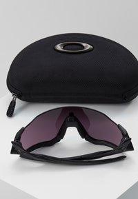 Oakley - FLIGHT JACKET UNISEX - Sportbrille - black - 2