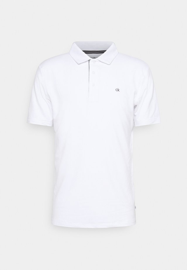 NEWPORT - Sports shirt - white