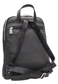 Bogner - Rucksack - black - 1