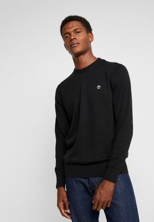 WILLIAMS - Jumper - black