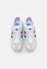Onitsuka Tiger - EDR 78 UNISEX - Trainers - white/directoire blue - 3