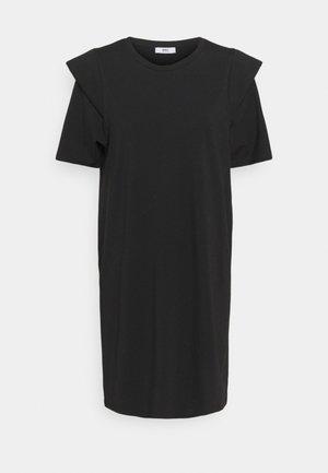 ONLROCKY SHORT DRESS - Robe d'été - black