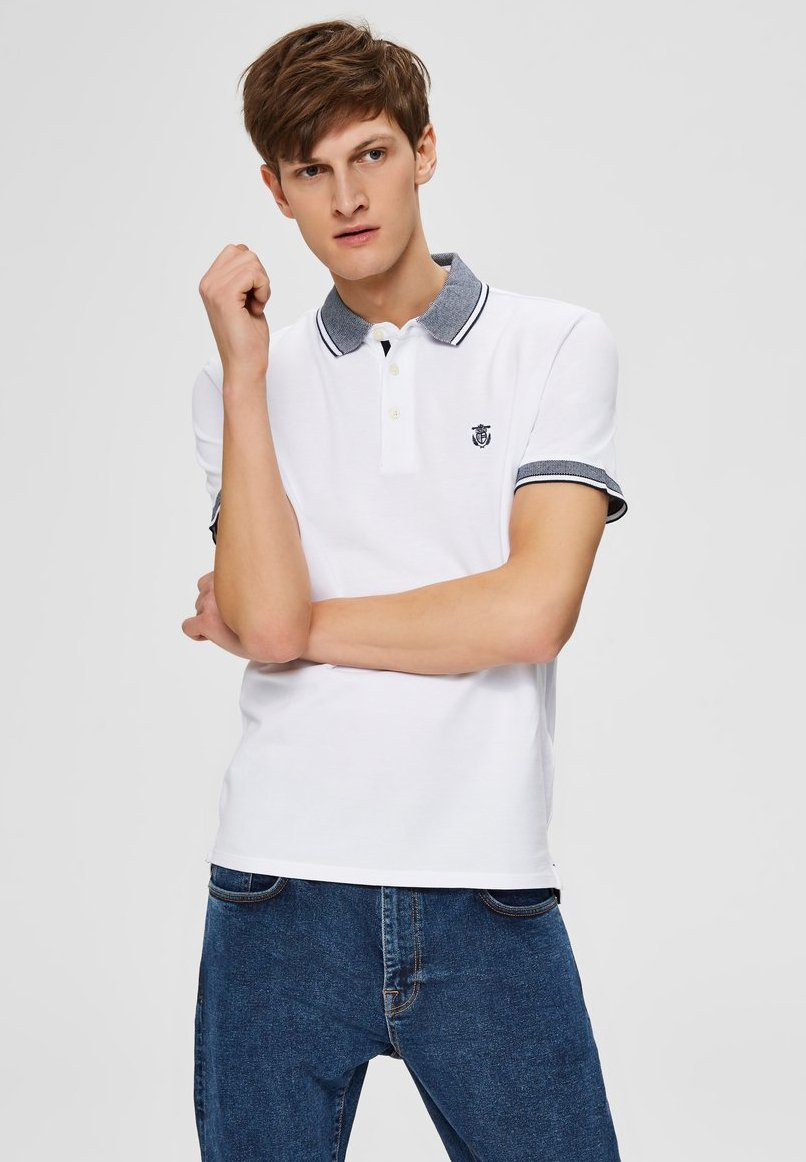 Homme SLHTWIST  - Polo