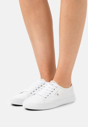 PREPTOWN  - Trainers - bright white
