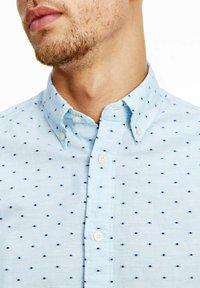 Tommy Hilfiger - Formal shirt - marine - 1