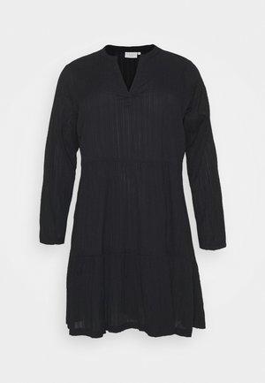 KOBINE DRESS - Day dress - black deep