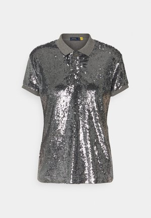 SEQUIN - T-shirts med print - mirror