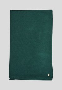 s.Oliver - Scarf - forest green - 2