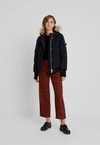 Penfield - THORNWOOD JACKET - Winter jacket - black - 1