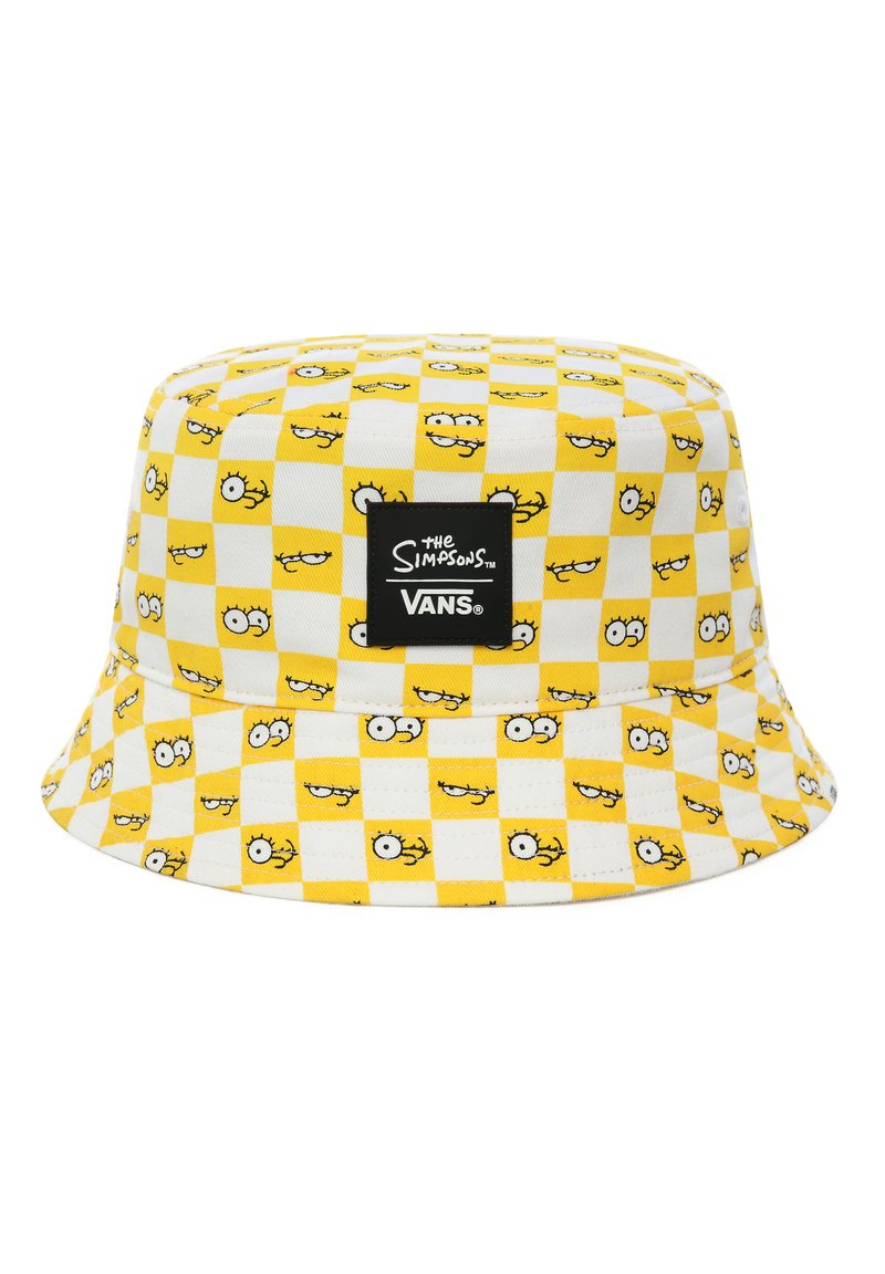 Vans - Cappello - (the simpsons) check eyes