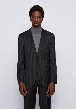 SET - Suit - black