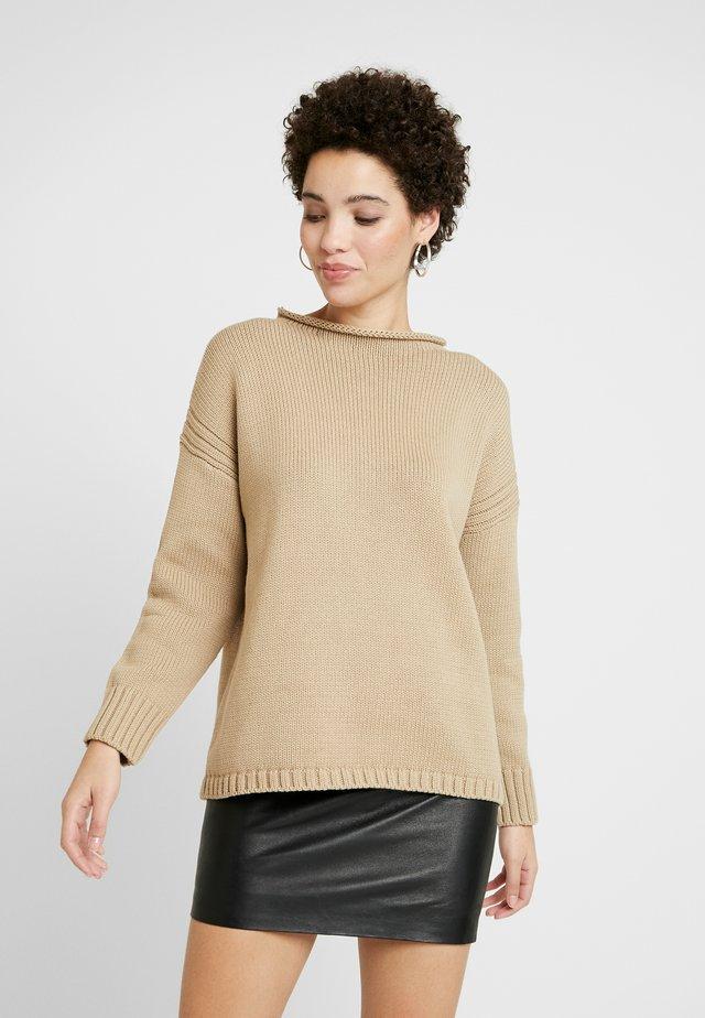 ALLAYVHILD - Pullover - cornstalk