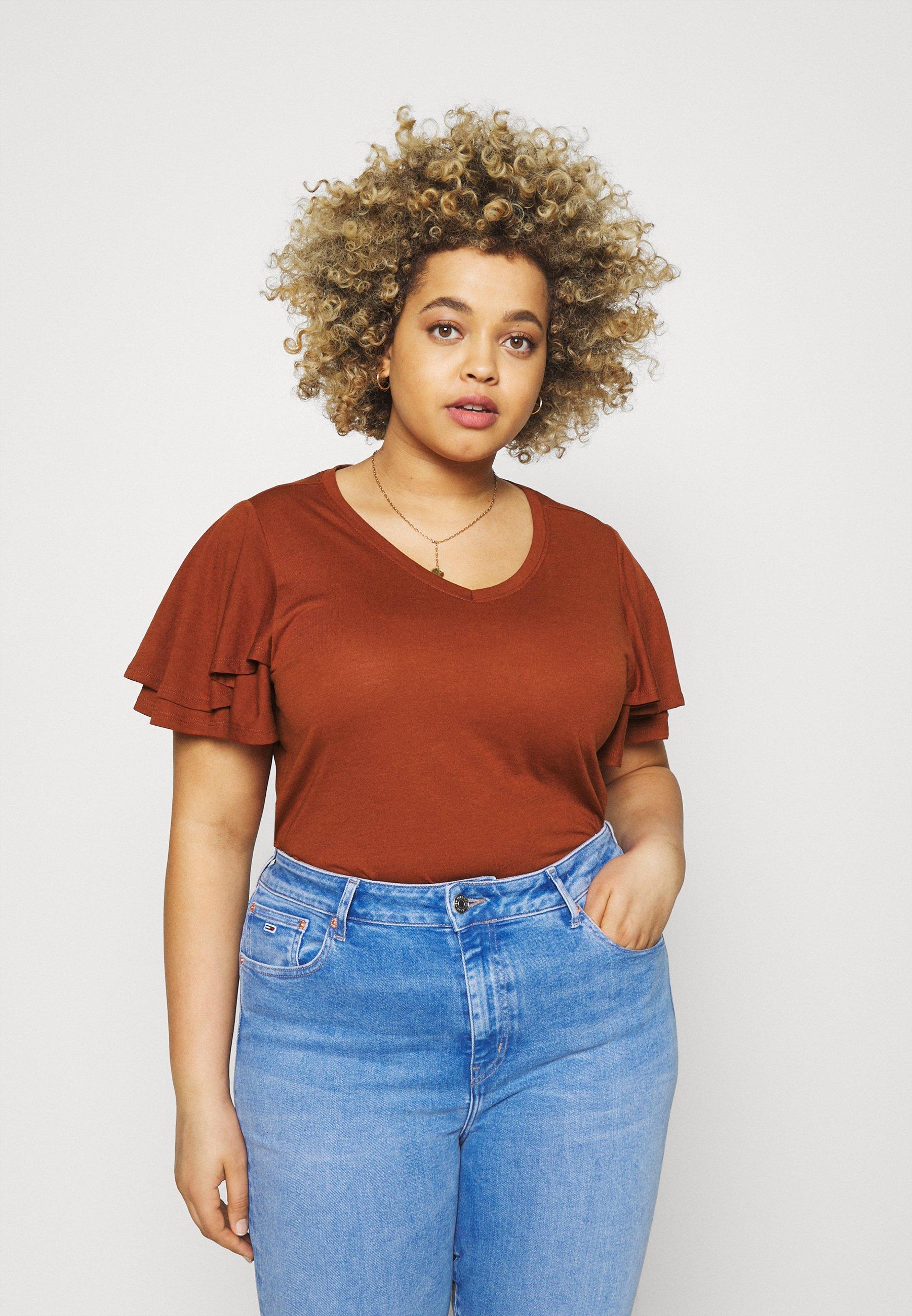 Women CARGILA - Basic T-shirt