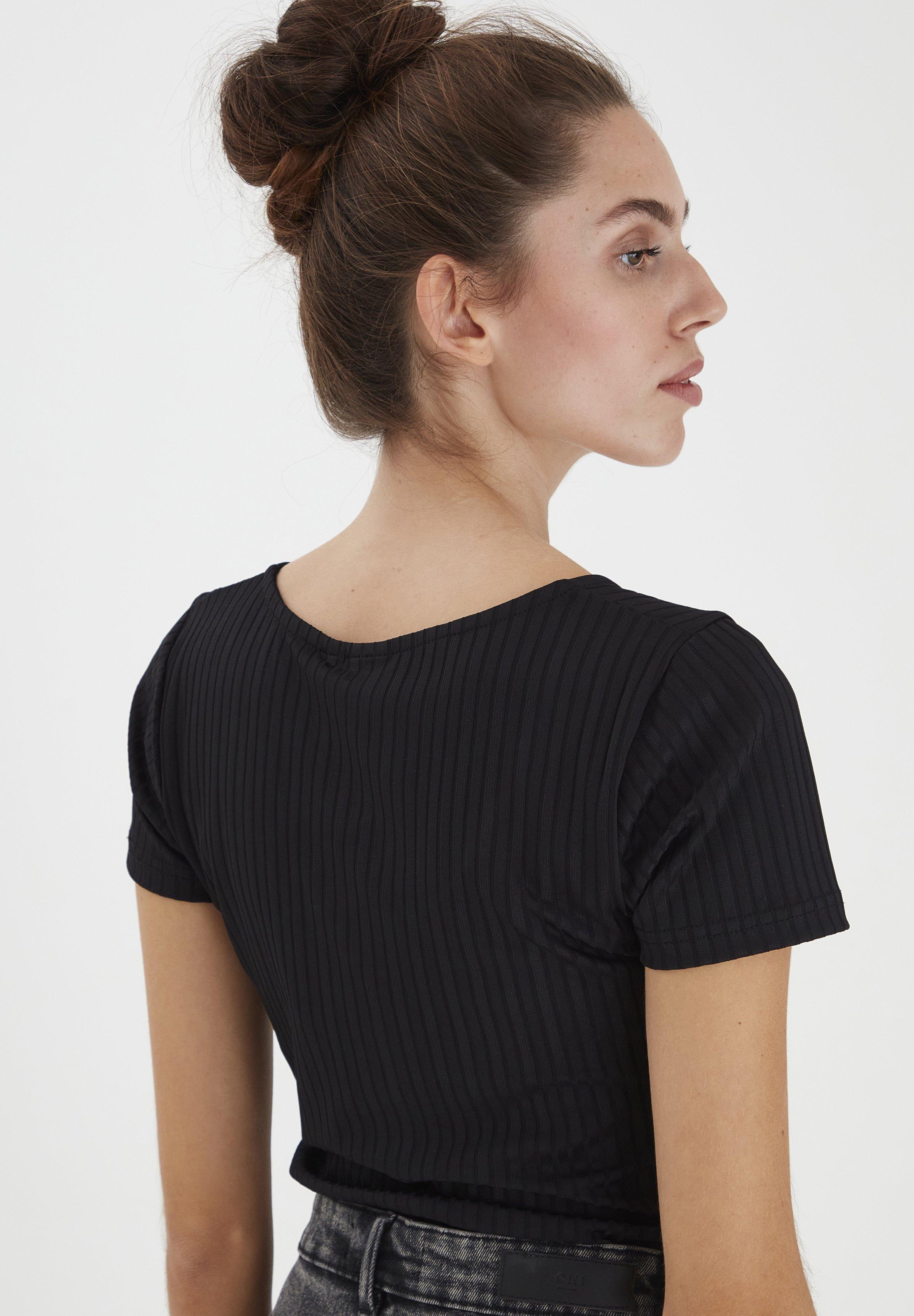 Damen IHROOHI - T-Shirt print