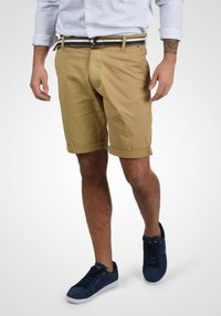 Blend - BRUNO - Shorts - sand brown - 0