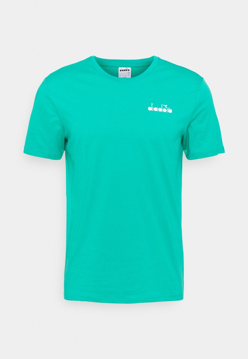 Diadora - CORE - Camiseta básica - green deep