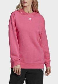 adidas Originals - Sweatshirt - sesopk - 4