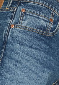 Levi's® - 502 TAPER - Jeans Tapered Fit - squeezy coolcat - 4
