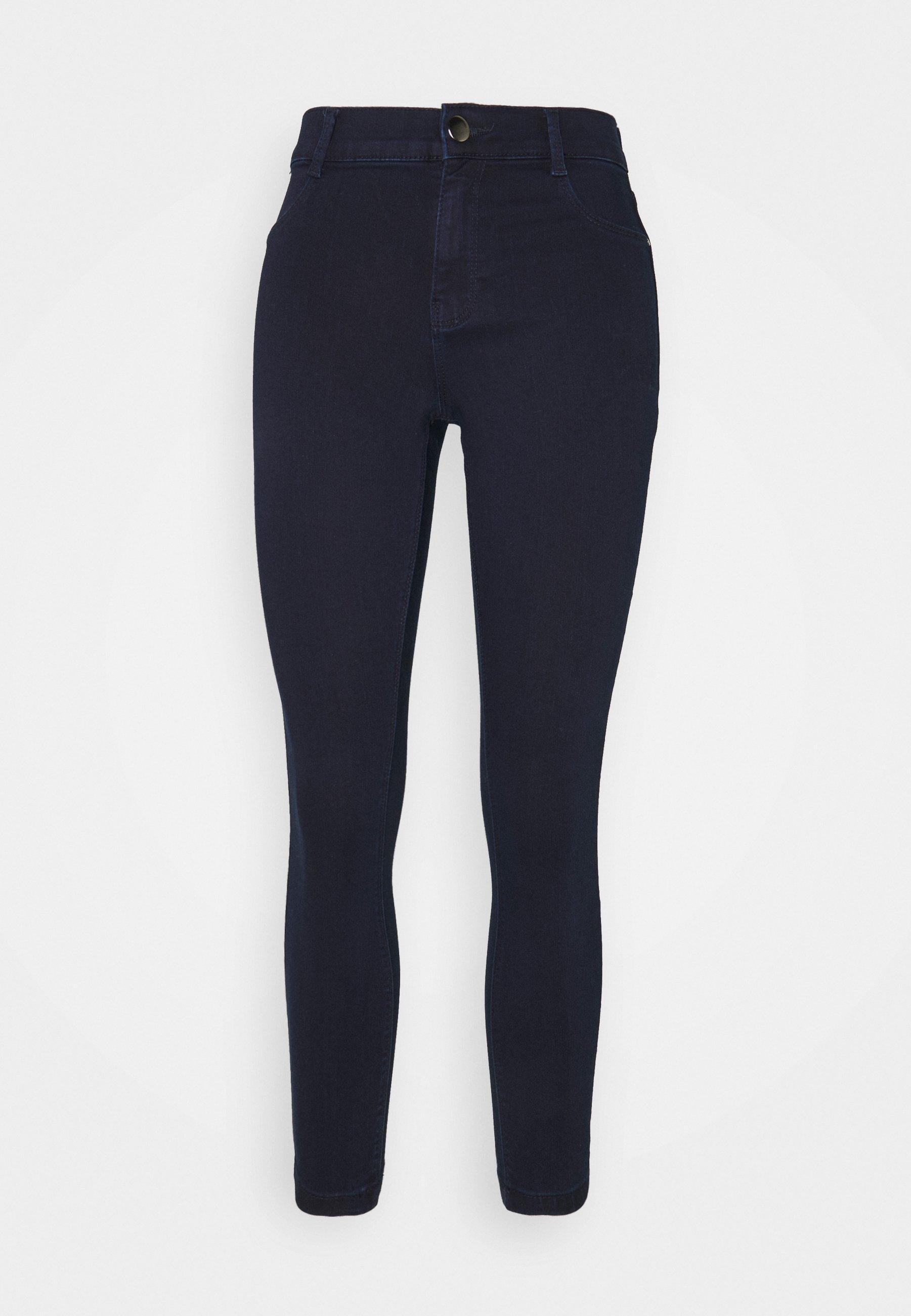 Women PETITES FRANKIE - Jeans Skinny Fit