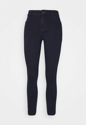 PETITES FRANKIE - Jeans Skinny Fit - blue/black