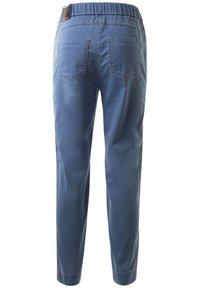 TONI - Trousers - 53 bluebleached - 1
