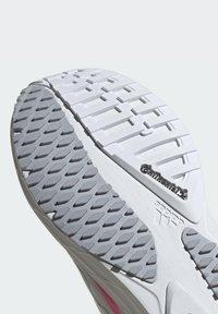 adidas Performance - SL20 SUMMER.RDY  - Löparskor stabilitet - white - 6