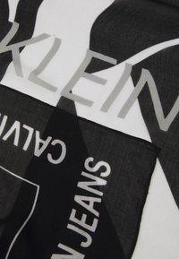 Calvin Klein Jeans - Foulard - black - 1