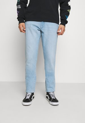TEXAS TAPER - Jeans a sigaretta - clear blue