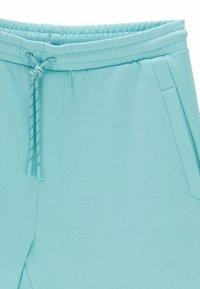 BOSS - HEADLO  - Shorts - open blue - 5
