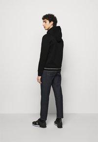Emporio Armani - Sweatshirt - black - 2