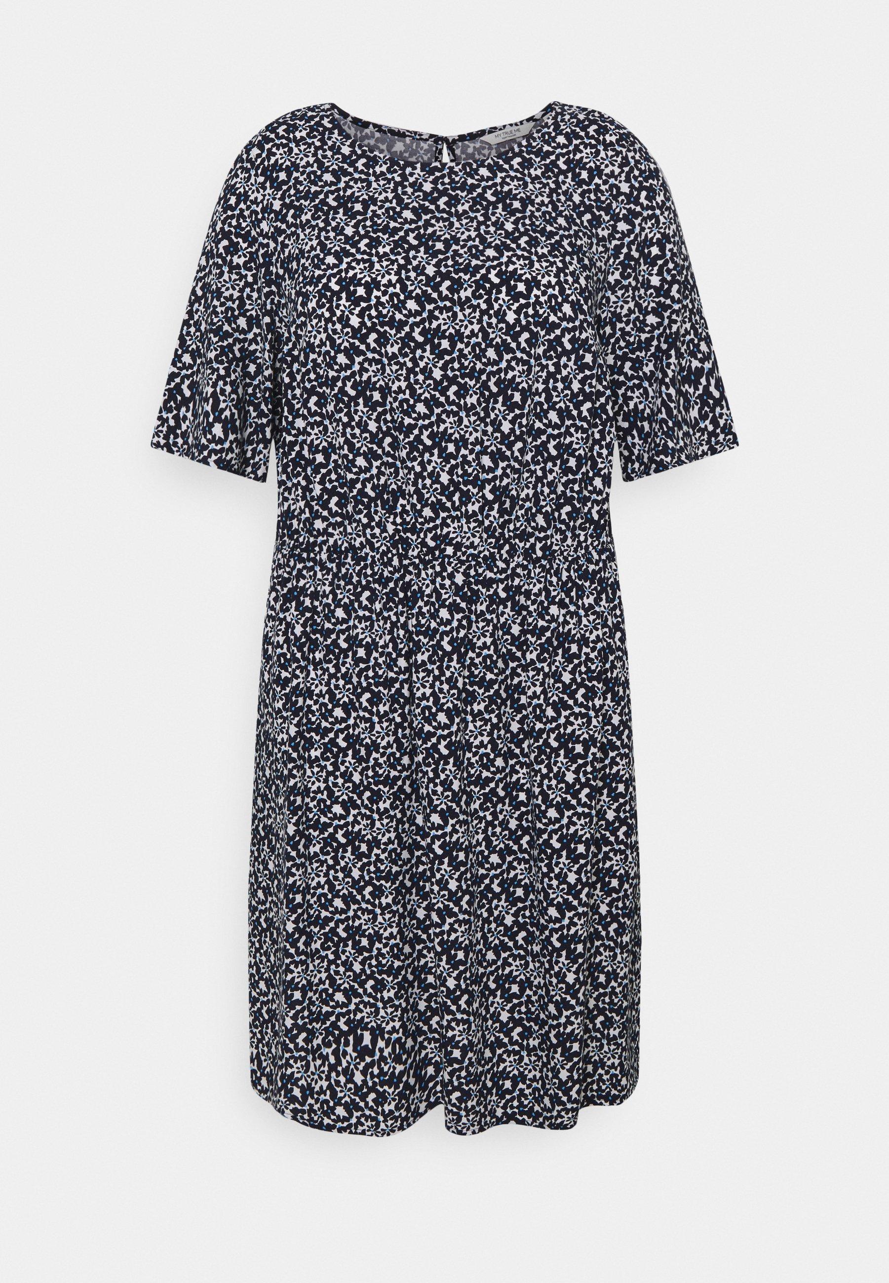Donna DRESS FEMININE BASIC - Vestito estivo