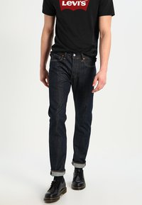 Levi's® - 501 LEVI'S® ORIGINAL FIT - Jeans Straight Leg - 502 - 0