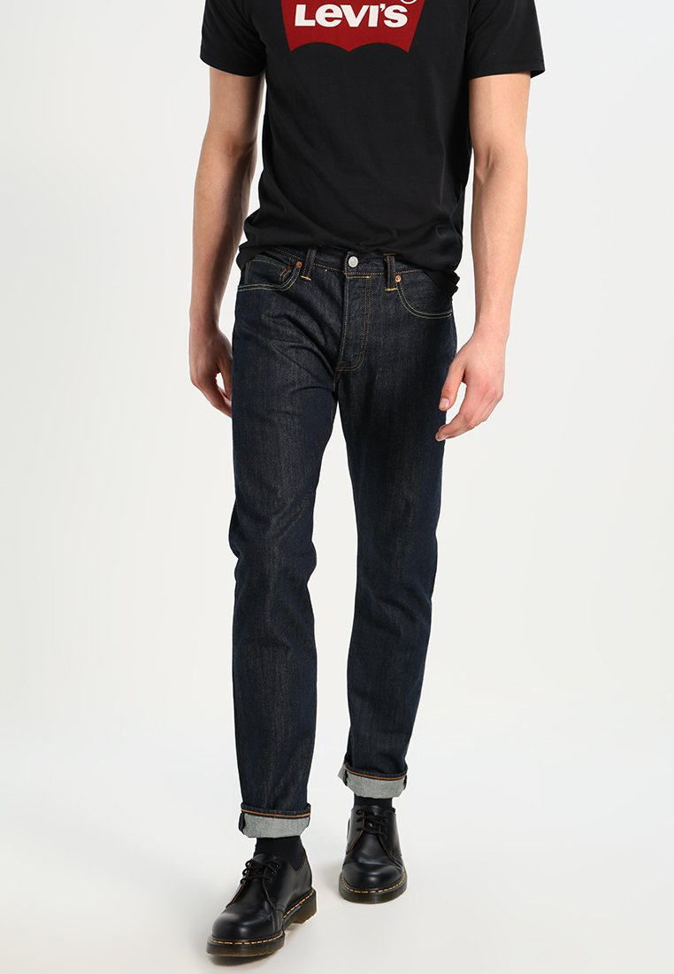 Levi's® - 501 LEVI'S® ORIGINAL FIT - Straight leg jeans - 502