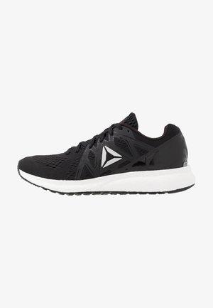 FOREVER FLOATRIDE - Neutral running shoes - black/white