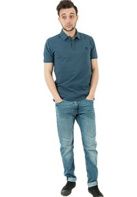 Timberland - Polo shirt - bleu - 1