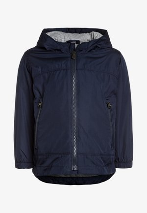 TODDLER BOY - Waterproof jacket - true indigo