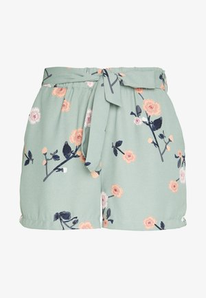 VMFALLIE - Shorts - green milieu