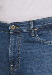 Lee - MALONE - Jeans slim fit - mid worn martha - 5