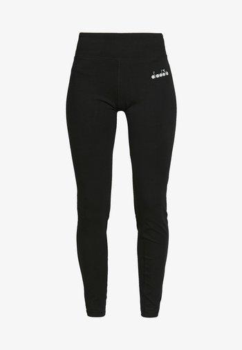 LEGGINGS BE ONE - Leggings - black