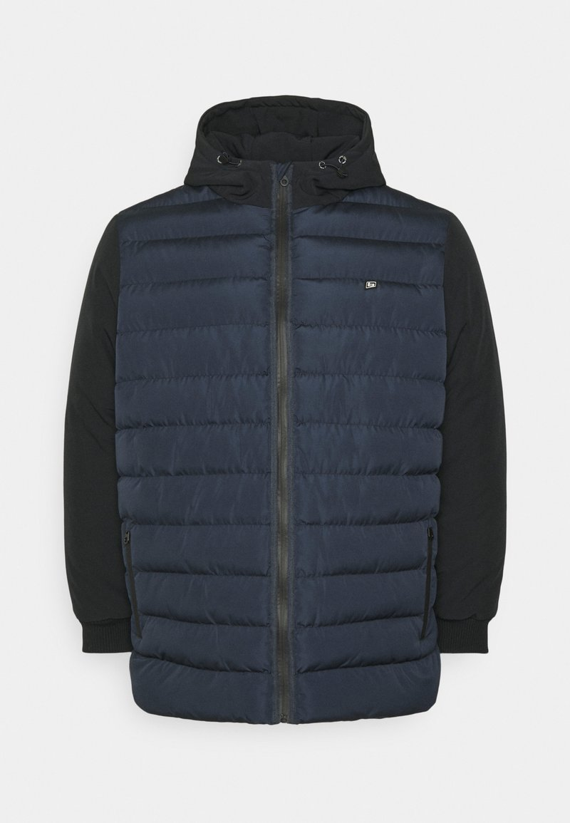 Blend - OUTERWEAR - Winter coat - dark navy
