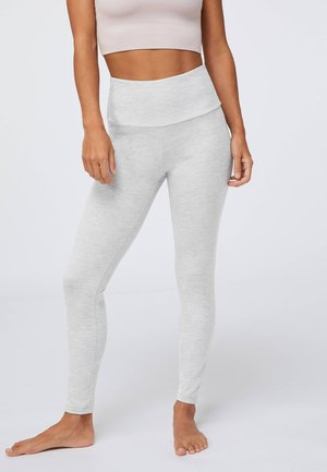 COMFORTWARM - Leggings - light grey