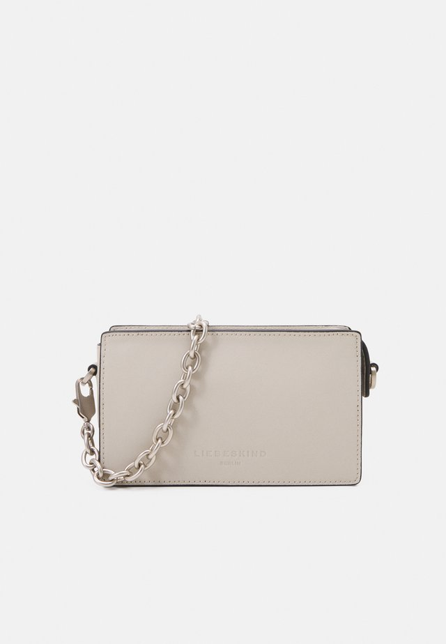 CROSSBODY - Torba na ramię - pale moon
