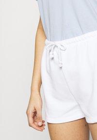 NA-KD - Shorts - white - 4