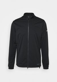 Nike Golf - STORM FIT VICTORY - Giacca sportiva - black/white - 4