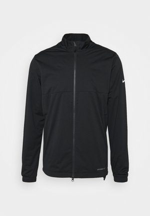STORM FIT VICTORY - Giacca sportiva - black/white