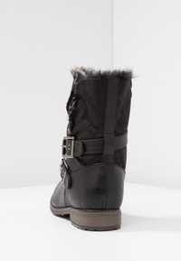 Fitters - NICOLE - Winter boots - black - 3